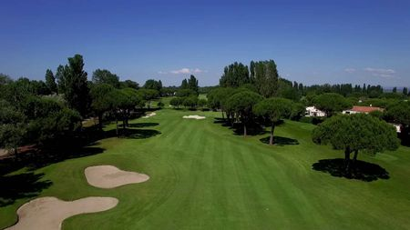 La Grande Motte Golf Club - Les Goélands Cover Picture