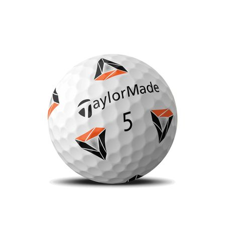 Ball TP5 Pix (2021) TaylorMade Golf Picture