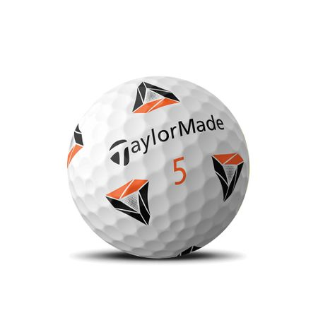 Ball TP5x Pix TaylorMade Golf Picture