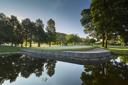 Golf de Bordeaux-Lac - La Jalle  Cover Picture