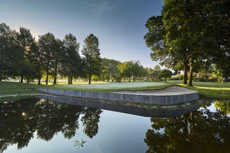 Golf de Bordeaux-Lac - La Jalle  Cover