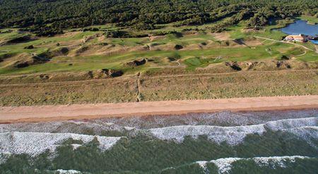 Saint-Jean-de-Monts Golf Club Cover Picture
