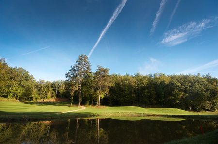 Souillac Golf and Country Club Cover