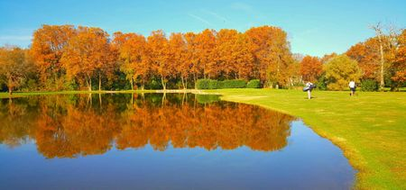 Golf Club de Perigueux Cover Picture