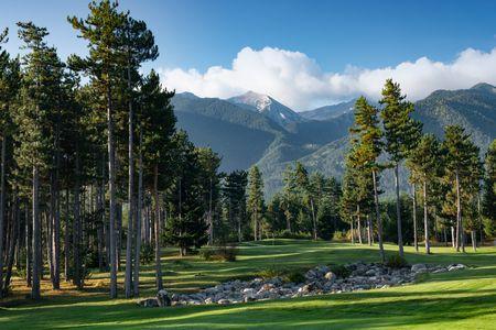 Pirin Golf & Country Club Cover