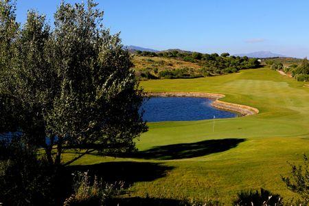 Valle Romano Golf & Resort Cover Picture