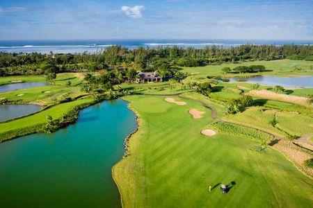 Bodrum Golf Club Cover Picture
