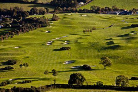 Golf de Maudétour-En-Vexin Cover Picture