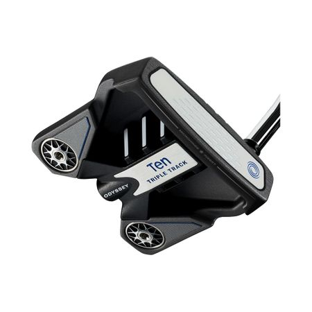 Putter Ten Triple Track Odyssey Picture