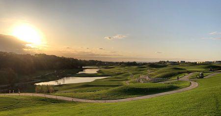 Golf International de Roissy  Cover Picture