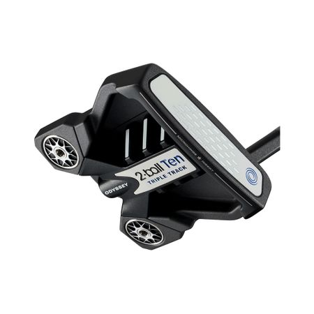 Putter 2-Ball Ten Triple Track S Odyssey Picture