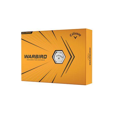Ball Warbird (2021) Callaway Golf Picture