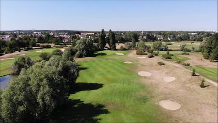 Golf de Val-Grand Cover Picture