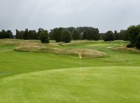 Golf de La Vaucouleurs - Les Vallons Cover Picture