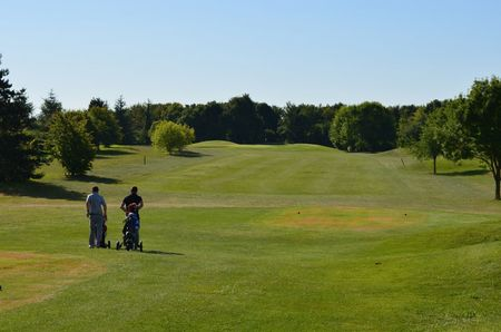 UGOLF Bourges Cover