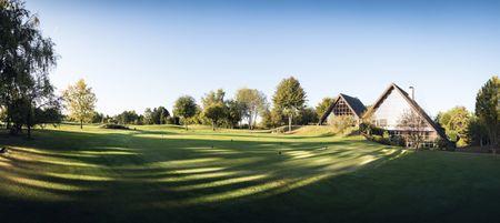 Golf Club d'Amiens Cover