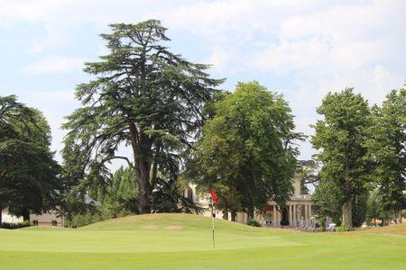 Golf Club de Mignaloux Cover Picture
