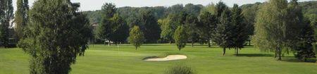 Golf Des Images d'Epinal Cover Picture