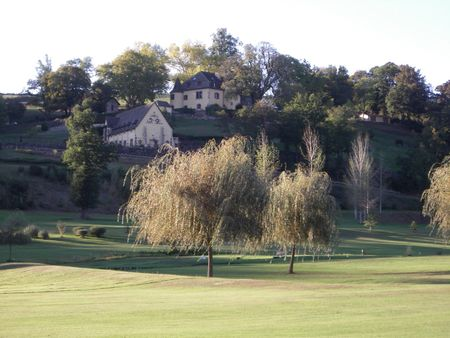 Golf Club de Vezac Aurillac Cover Picture