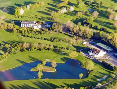 Golf de Beaune Levernois Cover Picture