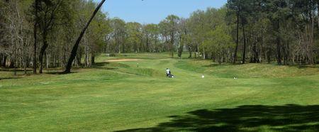 Golf de Casteljaloux Cover Picture