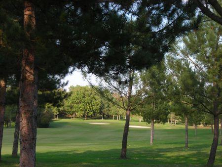 Golf d'Eauze Grand Armagnac Cover Picture