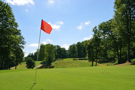 Golf de Haute Auvergne Cover