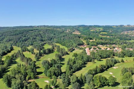 Golf de Mazamet-La-Barouge Cover Picture