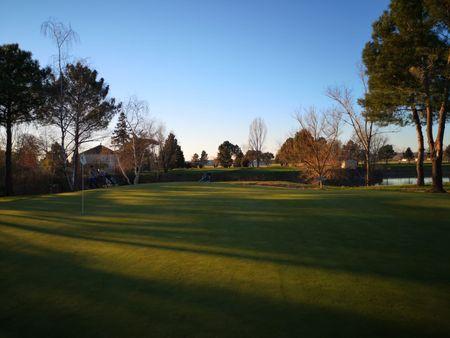 Golf Du Marmande Cover Picture
