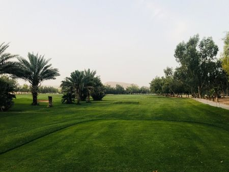 Dirab Golf and Country Club Cover Picture