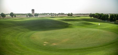 Nofa Golf Resort Cover Picture