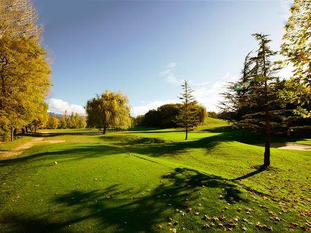 Golf de Valence Saint Didier Cover Picture
