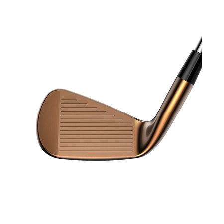 Irons King Tour - Copper Cobra Golf Picture