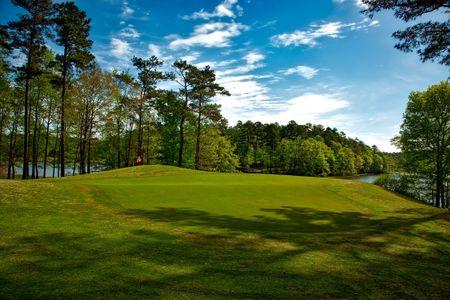 Golf Du Chateau de Barbet Cover Picture