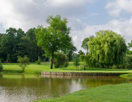 Golf Du Clou Cover Picture