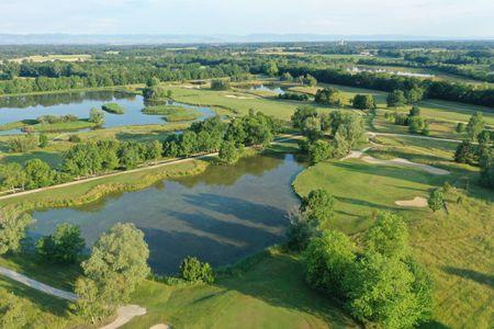 Golf Club Du Gouverneur - Le Breuil Cover