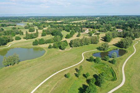 Golf Club Du Gouverneur - Montaplan Cover Picture