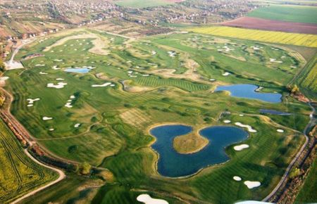 Grafobal Group Golf Resort Skalica Cover Picture