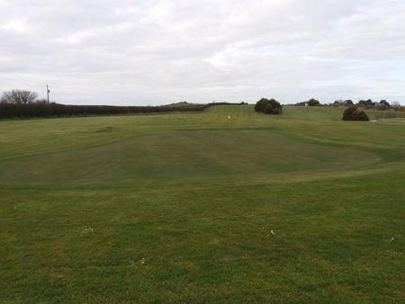 Ardminnan Golf Club Cover Picture