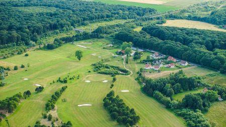 Cap Golf Club – Bois de Ruminghem Cover Picture