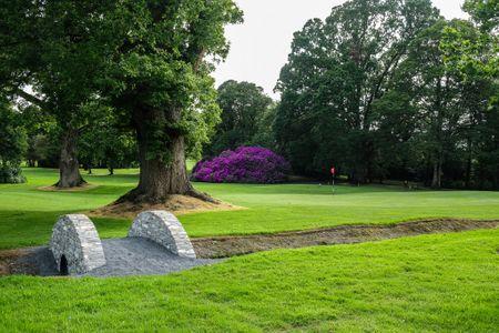 Portadown Golf Club Cover Picture