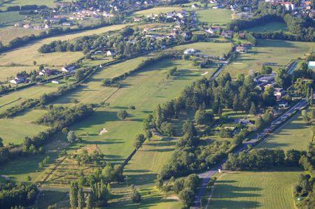 Golf de La Roche-Posay Cover