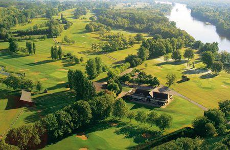 Golf de Sancerre Cover Picture