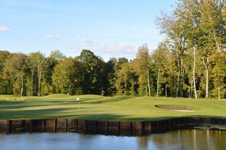 Golf International de Longwy Cover Picture
