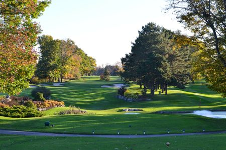 Golf Club de Limoges Cover Picture