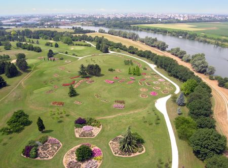 Golf de Chalon Sur Saone Cover Picture