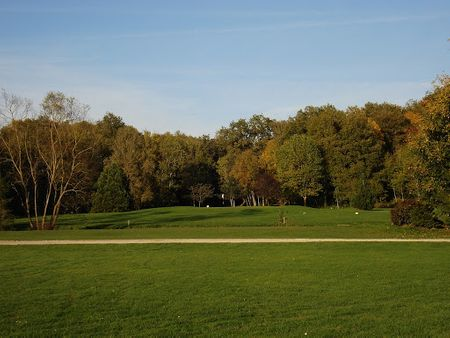 Vittel Ermitage Golf Club - Le Peulin Cover Picture