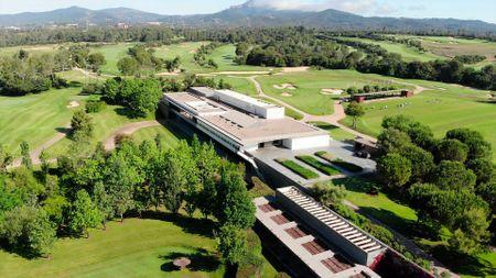 Real Club de Golf El Prat - Green Course Cover Picture
