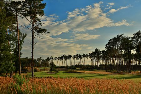 Penati Golf Resort - Heritage Course Cover Picture