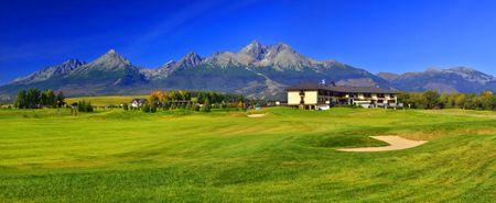 Black Stork Golf Resort Cover